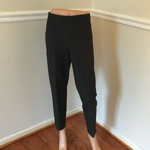 Talbots Chatham Ankle Pants - Like New!